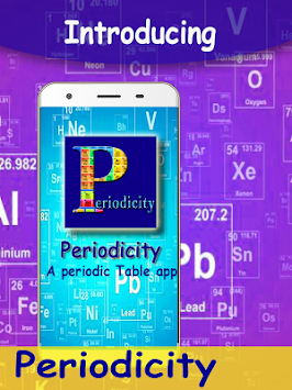 Download periodicity best periodic table chemistry app apk latest periodicity best periodic table chemistry app poster urtaz Gallery