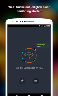 WiFi Screenshot