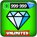 Free Diamonds For Free Fire - New Tips 2k19 icon