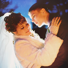 Wedding photographer Marina Makhneva (troynda77). Photo of 16.11.2014