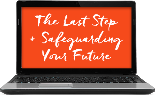 How to Reduce EMFs: The Last Step + Safeguarding Your Future