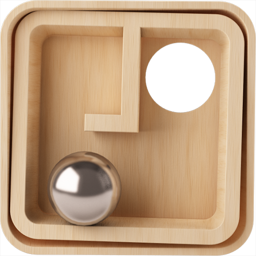 Classic Labyrinth 3d Maze (game)