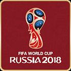 Jugadores Mundial Rusia 2018  icon