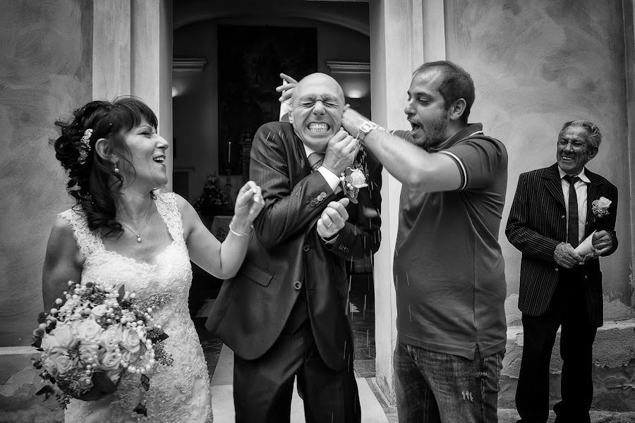 Wedding photographer Barbara Fabbri (fabbri). Photo of 20.05.2017