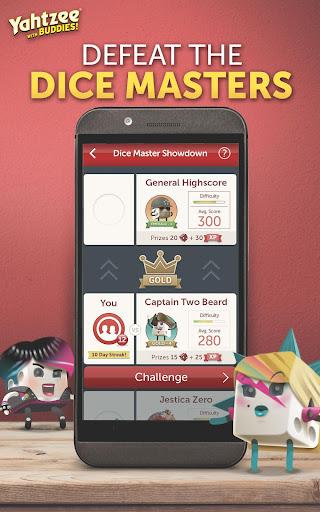 YAHTZEE® With Buddies - Fun Family Dice Game screenshot 17