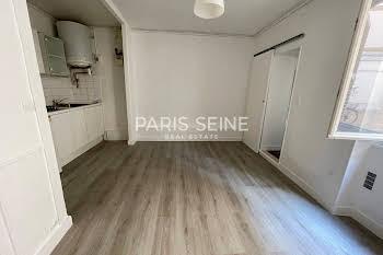 Studio 19,47 m2