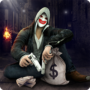 Criminal Squad Gangster Escape for PC and MAC