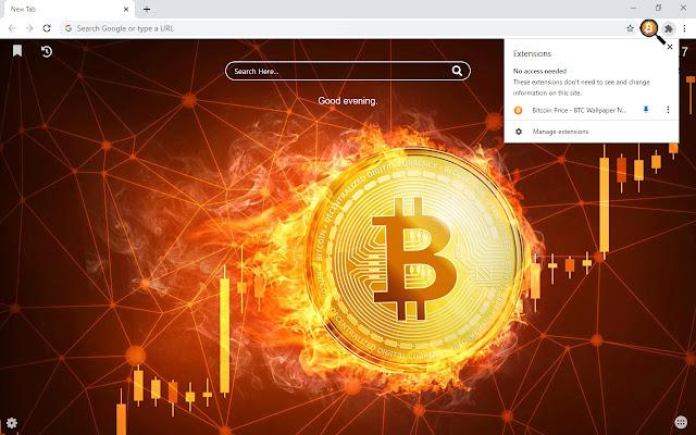bitcoin sėkmė)