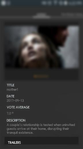 HD Movies Online - 2018 Movies 1.0 screenshots 4