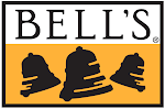 Logo of Bell's Bourbon Barrel Aged Kalamazoo Stout