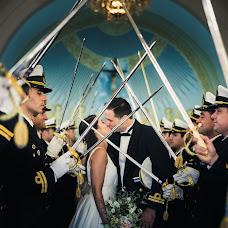Wedding photographer Gonzalo Anon (gonzaloanon). Photo of 23.12.2015
