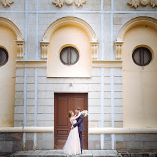 Wedding photographer Aleksey Konyushenko (id53067384). Photo of 11.08.2017