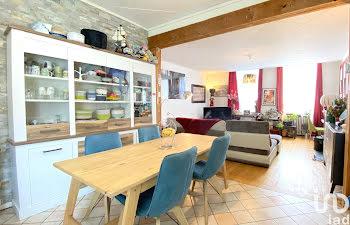 appartement à Seyssel (01)