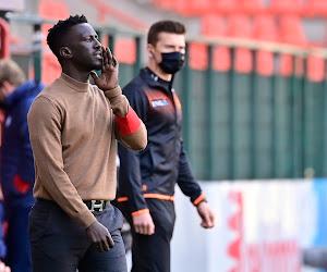 """Mbaye Leye satisfait : """"J'ai eu la réaction que j'attendais"""""""