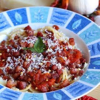Low Carb Pasta Sauce Recipes.
