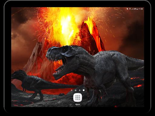 ?VFX Parallax Live Wallpapers FREE? screenshot 9