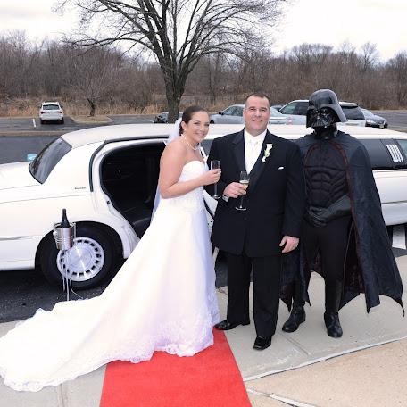Wedding photographer Scott Maguire (maguire). Photo of 02.02.2015