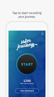 Safer Journeys by NRMA- screenshot thumbnail
