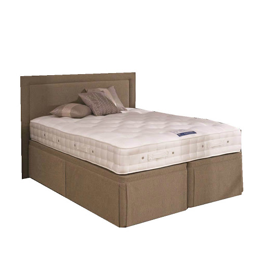 Hypnos New Orthocare 6 Ottoman Bed