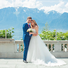 Wedding photographer Natalya Litvinova (Enel). Photo of 16.09.2018