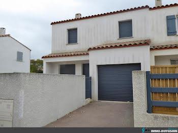 maison à Vinassan (11)