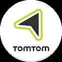 TomTom Navigation icon