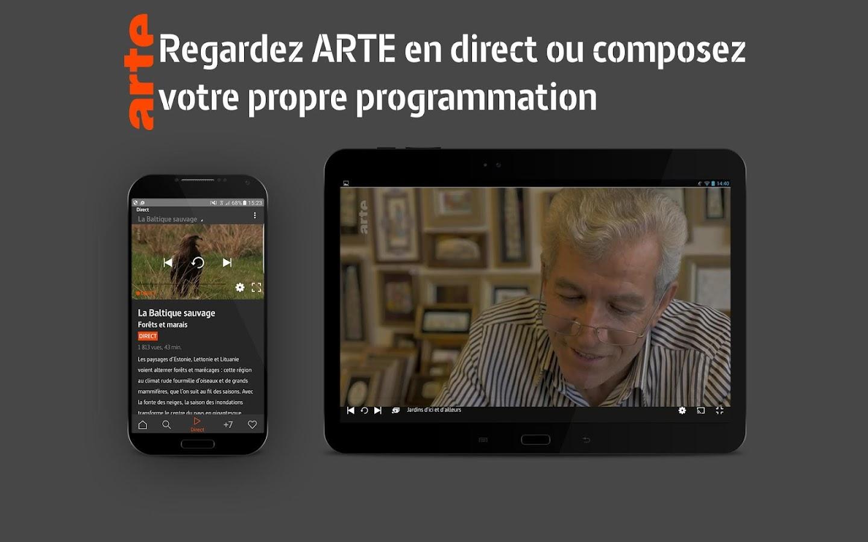 Arte 7 Replay