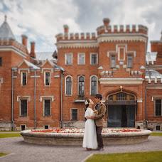 Wedding photographer Roman Proskuryakov (rprosku). Photo of 02.02.2017