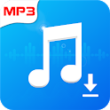 Download Music Free + Mp3 Downloader icon