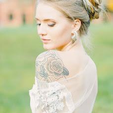 Wedding photographer Polina Koroleva (korolevapn). Photo of 06.12.2016