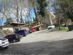 Photo: Monasterio de Yuste
