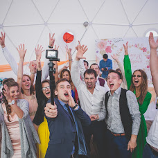 Wedding photographer Katerina Lyabina (lyabina). Photo of 02.09.2017