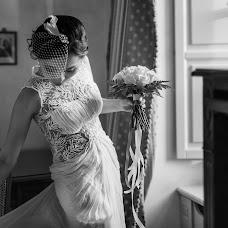 Wedding photographer Andrea Giorio (andreagiorio). Photo of 17.11.2016
