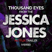 "Thousand Eyes from the ""Jessica Jone"" Trailer - Verse - Ringtone"