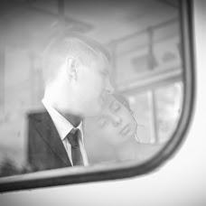 Wedding photographer Tatyana Senchilo (TatyanaS). Photo of 27.03.2015