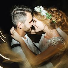 Wedding photographer Dmitriy Dobrolyubov (Dobrolubov). Photo of 25.07.2016