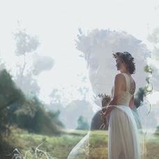 Wedding photographer Yuliya Velibekova (existence). Photo of 01.09.2014