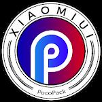 Poco - Icon Pack Icon