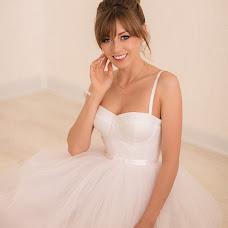 Wedding photographer Yuliya Vasileva (JuliaVasileva). Photo of 15.12.2017