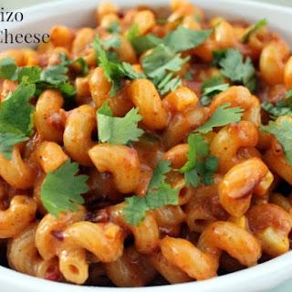 Chorizo Sour Cream Pasta Recipes