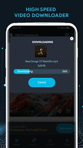 Video Downloader Apk Latest Version Download For Android 3