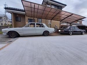 スカイライン  GT-R  1969年のカスタム事例画像 ひろゆきさんの2020年10月10日15:44の投稿