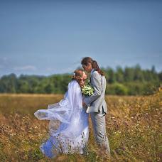 Wedding photographer Svetlana Gavrilova (Swet). Photo of 27.10.2014