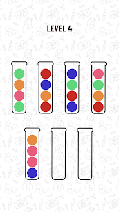 Ball Sort Puzzle 2