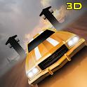 PRISON ESCAPE - Offroad Drive icon