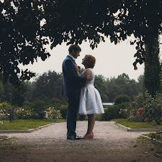 Wedding photographer Nadezhda Kladkova (kladkovan). Photo of 20.08.2016