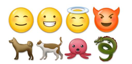 Emoji Fonts for FlipFont 5 - Apps on Google Play