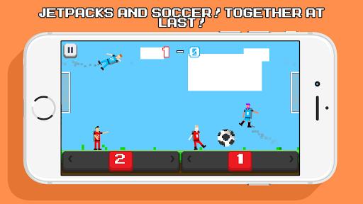 Jetpack Soccer