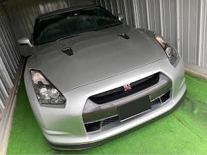 NISSAN GT-R MY07 プレミアムエディションのカスタム事例画像 Tosiさんの2020年07月10日22:14の投稿