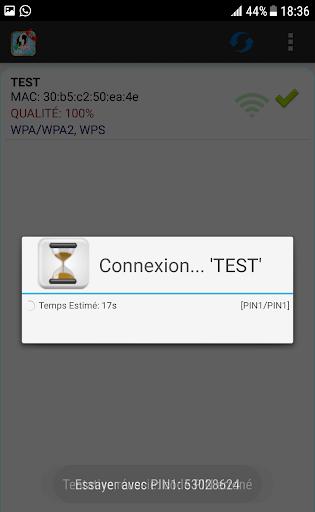 ? wps connect ?? 1.0 screenshots 5